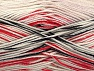 Fiber Content 100% Mercerised Cotton, White, Red, Brand ICE, Black, fnt2-58982