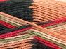 Fiber Content 80% Acrylic, 20% Polyamide, Red, Khaki, Brand ICE, Cream, Black, Beige, fnt2-58996