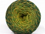 Fiber Content 75% Superwash Wool, 25% Polyamide, Brand ICE, Green Shades, Gold, fnt2-59068