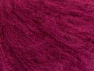 Fiber Content 70% Acrylic, 20% Mohair, 10% Wool, Brand ICE, Dark Orchid, fnt2-59084