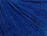 Fiber Content 50% Acrylic, 30% Wool, 20% Mohair, Brand ICE, Blue, fnt2-59104
