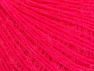 Fiber Content 50% Acrylic, 30% Wool, 20% Mohair, Neon Pink, Brand ICE, fnt2-59107