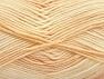 Fiber Content 100% Acrylic, Powder Pink, Brand ICE, Cream, fnt2-59330