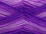 Fiber Content 100% Acrylic, Purple Shades, Lilac, Brand ICE, fnt2-59338