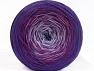 Fiber Content 50% Acrylic, 50% Cotton, Purple, Maroon, Lilac, Brand ICE, fnt2-59343