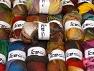 Primadonna Yarns  Fiber Content 50% Wool, 50% Acrylic, Brand ICE, fnt2-59387