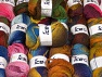 Primadonna Yarns  Fiber Content 50% Wool, 50% Acrylic, Brand ICE, fnt2-59388