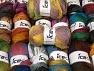 Primadonna Yarns  Fiber Content 50% Wool, 50% Acrylic, Brand ICE, fnt2-59389
