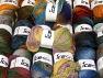 Primadonna Yarns  Fiber Content 50% Wool, 50% Acrylic, Brand ICE, fnt2-59390