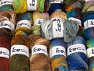 Primadonna  Fiber Content 50% Acrylic, 50% Wool, Brand ICE, fnt2-59422