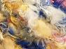 Fiber Content 100% Polyamide, Yellow, White, Pink, Brand ICE, Blue, fnt2-59708