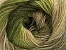 Fiber Content 60% Acrylic, 20% Wool, 20% Angora, Khaki, Brand ICE, Green Shades, Camel, fnt2-59756