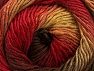 Fiber Content 50% Wool, 50% Acrylic, Red, Brand ICE, Green, Brown Shades, fnt2-59784