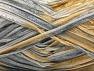 Fiber Content 50% Polyamide, 50% Cotton, White, Brand ICE, Grey, Cream, fnt2-59837