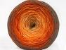 Fiber Content 50% Acrylic, 50% Cotton, Orange, Brand ICE, Grey, Gold, Cream, fnt2-59952