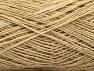 Fiber Content 80% Cotton, 20% Linen, Brand ICE, Cafe Latte, fnt2-59987