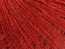 Fiber Content 50% Acrylic, 50% Wool, Tomato Red, Brand ICE, fnt2-60026