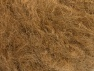 Fiber Content 45% Acrylic, 25% Wool, 20% Mohair, 10% Polyamide, Light Brown, Brand ICE, fnt2-60051