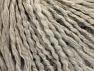 Fiber Content 69% Wool, 31% Polyamide, Light Grey Melange, Brand ICE, fnt2-60086
