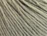 Fiber Content 50% Acrylic, 50% Wool, Light Grey, Brand ICE, Yarn Thickness 4 Medium  Worsted, Afghan, Aran, fnt2-60088