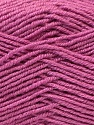 Fiber Content 55% Virgin Wool, 5% Cashmere, 40% Acrylic, Orchid, Brand Ice Yarns, Yarn Thickness 2 Fine  Sport, Baby, fnt2-21125
