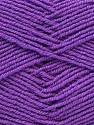 Fiber Content 55% Virgin Wool, 5% Cashmere, 40% Acrylic, Lavender, Brand Ice Yarns, Yarn Thickness 2 Fine  Sport, Baby, fnt2-21127