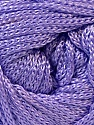 Fiber Content 100% Polyester, Yarn Thickness Other, Lilac, Brand Ice Yarns, fnt2-21644