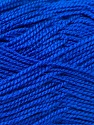 Fiber Content 100% Acrylic, Brand ICE, Blue, Yarn Thickness 1 SuperFine  Sock, Fingering, Baby, fnt2-24607