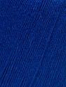 Fiber Content 50% Viscose, 50% Linen, Brand ICE, Bright Blue, Yarn Thickness 2 Fine  Sport, Baby, fnt2-27267