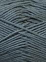 Fiber Content 100% Antibacterial Dralon, Brand Ice Yarns, Grey, Yarn Thickness 2 Fine  Sport, Baby, fnt2-34584