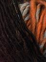 Fiber Content 60% Wool, 40% Acrylic, Rose Pink, Light Blue, Brand Ice Yarns, Camel, Black, Yarn Thickness 4 Medium  Worsted, Afghan, Aran, fnt2-34605