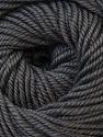 Fiber Content 100% Wool, Brand Ice Yarns, Dark Grey, Yarn Thickness 3 Light  DK, Light, Worsted, fnt2-34707