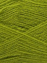Fiber Content 70% Acrylic, 30% Angora, Brand Ice Yarns, Green, Yarn Thickness 2 Fine  Sport, Baby, fnt2-36447