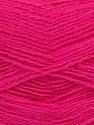 Kuitupitoisuus 70% Akryyli, 30% Angoravilla, Pink, Brand Ice Yarns, Yarn Thickness 2 Fine  Sport, Baby, fnt2-36466
