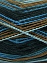 Fiber Content 100% AntiBacterial Micro Dralon, Navy, Brand ICE, Camel, Blue, Yarn Thickness 2 Fine  Sport, Baby, fnt2-42647