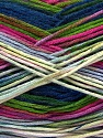 Fiber Content 100% AntiBacterial Micro Dralon, White, Brand ICE, Green, Fuchsia, Blue, Yarn Thickness 2 Fine  Sport, Baby, fnt2-42662