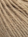 AUSTRALIA PURE MERINO is a worsted weight 100% superwash merino yarn. Projects knit and crocheted in  are machine washable! Lay flat to dry. Fiberinnhold 100% Superwash Merino Wool, Brand Ice Yarns, Beige, Yarn Thickness 4 Medium  Worsted, Afghan, Aran, fnt2-43344