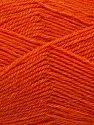 Machine washable. Lay flat to dry Fiber Content 60% Superwash Virgin Wool, 40% Acrylic, Orange, Brand Ice Yarns, Yarn Thickness 2 Fine  Sport, Baby, fnt2-43792