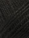 Состав пряжи 100% HempYarn, Brand Ice Yarns, Black, fnt2-43941
