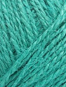 Contenido de fibra 100% HempYarn, Mint Green, Brand Ice Yarns, Yarn Thickness 3 Light  DK, Light, Worsted, fnt2-43947