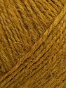 Fiber Content 100% Hemp Yarn, Olive Green, Brand ICE, Yarn Thickness 3 Light  DK, Light, Worsted, fnt2-43948