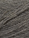Contenido de fibra 60% Bebé Alpaca, 25% Lana Merino, 15% De nylon, Brand Ice Yarns, Grey, Yarn Thickness 1 SuperFine  Sock, Fingering, Baby, fnt2-44010