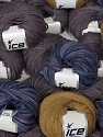 Australia Pure Merino  Fiberinnhold 100% Superwash Merino Wool, Brand Ice Yarns, fnt2-44442