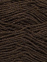 Fiber Content 57% Polyester, 27% Viscose, 16% Dralon, Brand Ice Yarns, Brown, Yarn Thickness 1 SuperFine  Sock, Fingering, Baby, fnt2-44499