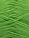 Fiber Content 100% Micro Acrylic, Brand Ice Yarns, Green, Yarn Thickness 2 Fine  Sport, Baby, fnt2-44764