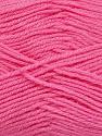 Fiber Content 100% Acrylic, Pink, Brand Ice Yarns, Yarn Thickness 2 Fine  Sport, Baby, fnt2-44793
