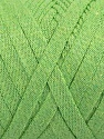 Contenido de fibra 100% Recycled Cotton, Light Green, Brand Ice Yarns, Yarn Thickness 6 SuperBulky  Bulky, Roving, fnt2-44901