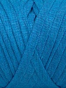 Fiber Content 100% Recycled Cotton, Turquoise, Brand Ice Yarns, Yarn Thickness 6 SuperBulky  Bulky, Roving, fnt2-44907