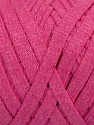 Contenido de fibra 100% Recycled Cotton, Pink, Brand Ice Yarns, Yarn Thickness 6 SuperBulky  Bulky, Roving, fnt2-44910