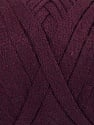 Vezelgehalte 100% Recycled Cotton, Maroon, Brand Ice Yarns, Yarn Thickness 6 SuperBulky  Bulky, Roving, fnt2-44913